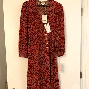 Rouje Gabin Dress - Rouje's trademark dress.
